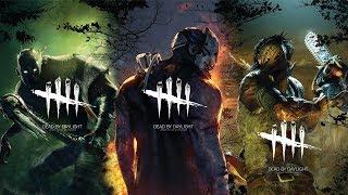Dead By Daylight - All memento mori Vol. 2 as surv/killer