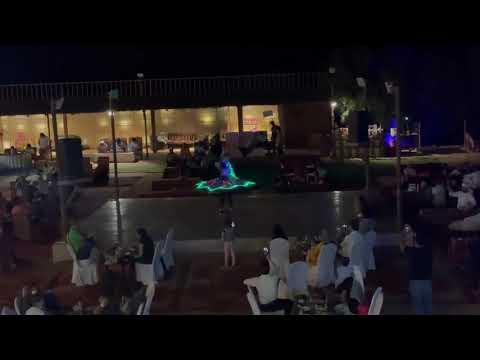 Tambura Dance in Desert Camp Dubai 2021🇦🇪