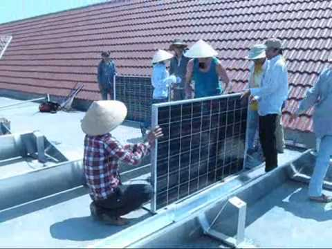 Solar Panels in Vietnam (2)