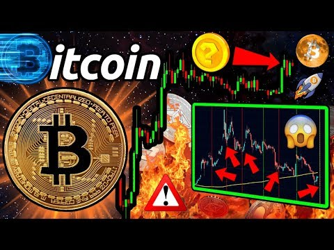 BITCOIN FIGHTS To BREAK Resistance!! Why EXTREME VOLATILITY Is Possible Short-Term!