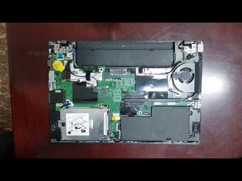 Download Lenovo Thinkpad T440 Laptop Motherboard And Fan