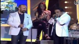 Султан Сулейман и Сюмбюль Ага поют песню Beatles