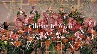 Frühling in Wien 2019 | Lahav Shani | Wiener Konzerthaus