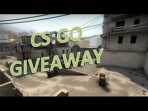 Cs go product key giveaways