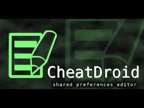 Download Cheat droid +how to use cheat droid app apk  #Smartphone #Android