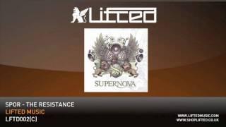 Spor - The Resistance