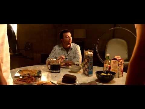 Конец света 2013: Апокалипсис по-голливудски - Трейлер (рус) 1080p