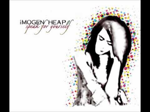 Imogen Heap - The moment i said it