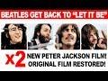 """Capture de la vidéo New Beatles """"let It Be"""" Movie Is Not The Project We Expected!"""