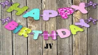 JV   wishes Mensajes