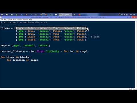 Minimize Max Distance - Code Challenge
