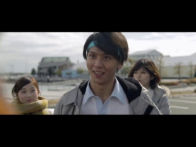 映画『RUN!-3films-』予告編