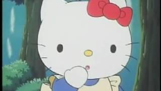 Hello Kitty Alice In Wonderland Full Version Cartoon Snippet