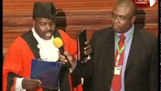 ODM's Aladwa is the new Nairobi mayor