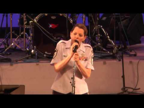ロックバンド ハロー アデル アメリカ空軍太平洋音楽隊アジア パシフィックトレンズ Hello by Adele
