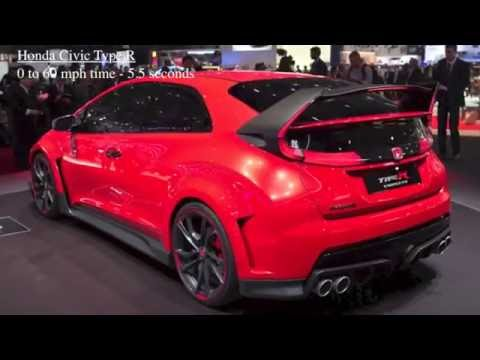 top 10 fastest front wheel drive cars youtube. Black Bedroom Furniture Sets. Home Design Ideas
