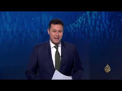 سباق الأخبار-خليفة حفتر وانتخابات تركيا المبكرة  - نشر قبل 7 ساعة