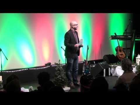 God is Here - Mark Pugh