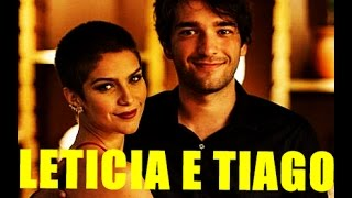 Baixar Tema de Leticia e Tiago  - A Lei do Amor