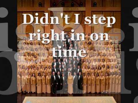 brooklyn-tabernacle-choir-so-you-would-knowwmv-travis-moore