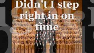Brooklyn Tabernacle Choir - So You Would Know.wmv