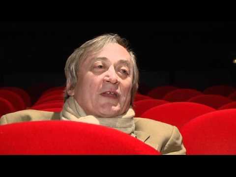 Interview d'Emmanuel Dechartre, directeur du théâtre 14