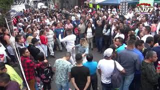 -LA SALSA DE LA CASA BLANCA- SONIDO JUVENTUD LATINA EVENTO RETRO SAN PANCHO LA RAZA 07-OCTUBRE-2018