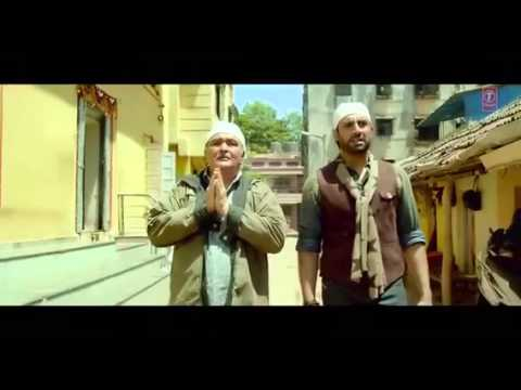 ALL IS WELL  bollywood new movie 2015  trailer...