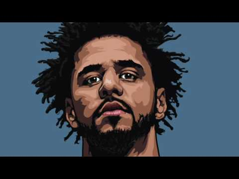 J. Cole – High For Hours (Instrumental)