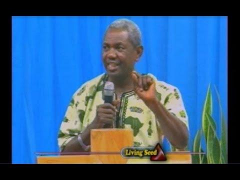 Divine Strategy For Prophetic Fulfillment - Gbile Akanni