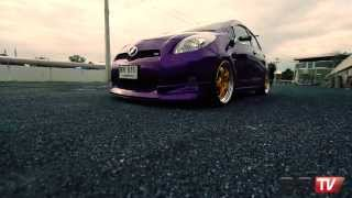 S9TV Vol.6 : Toyota Yaris Turbo (AddZest CarColor)