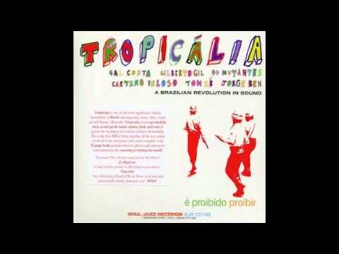 Caetano Veloso - Lost in paradise