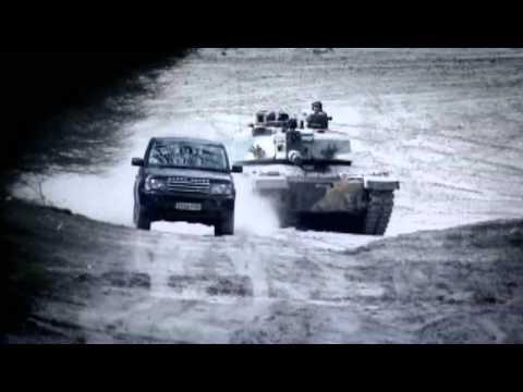Top Gear 2002 - 2012