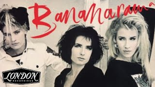 Watch Bananarama Scarlett video