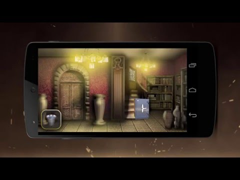 House - Escape android game