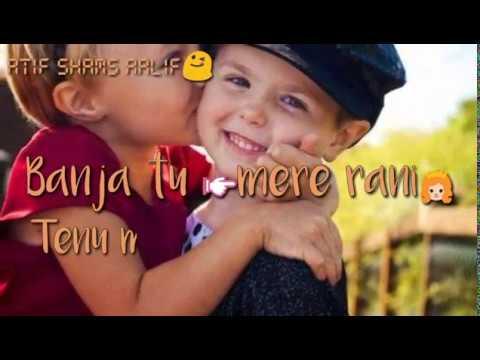 Ban ja tu meri rani...❤ Whatsapp status song [love song] - YouTube