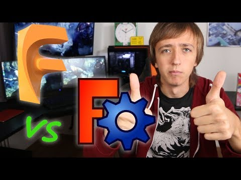 FreeCAD Vs Fusion360 - What Is The Best FREE CAD Program?