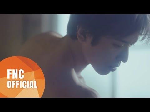 CNBLUE(씨엔블루) Cinderella(신데렐라) Opening Trailer - Jung Yong Hwa(정용화)