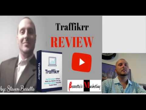 Traffikrr Review. http://bit.ly/2ZzjQc6
