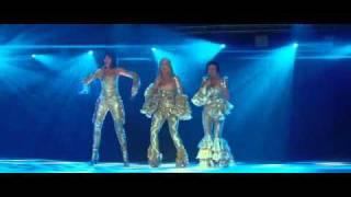 Baixar Dancing Queen-Mama Mia Credits-Meryl Streep