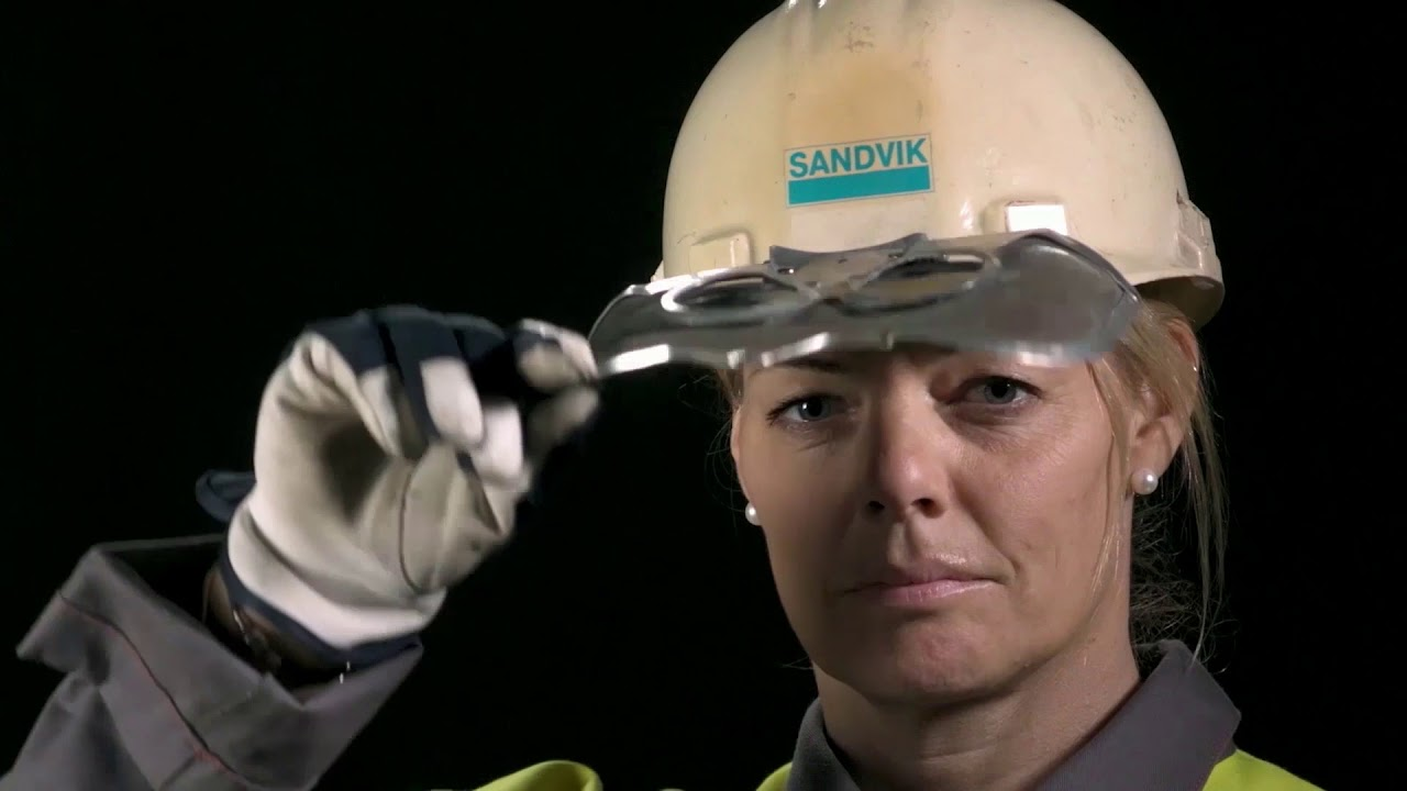 The World of Sandvik