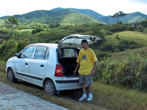 2006 Trip to Cuba include Rent-a-car on 3 days