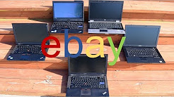 Tips for Buying Cheap Laptop Computers on eBay (U.S.)