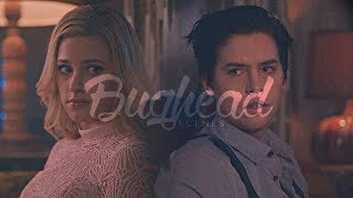 Popular Bughead Scenes (S2) [Logoless+1080p] (Riverdale)