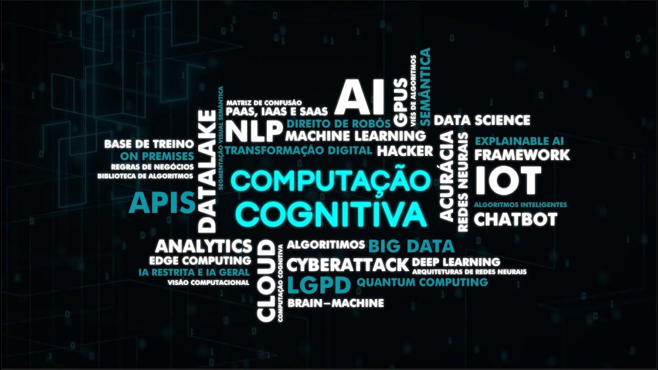 Computação Cognitiva    Glossário AI   Ep. 06