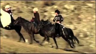 Фольклорно этнографический ансамбль кавказского танца Минги Тау ПРОМО РОЛИК(, 2016-02-11T14:24:25.000Z)