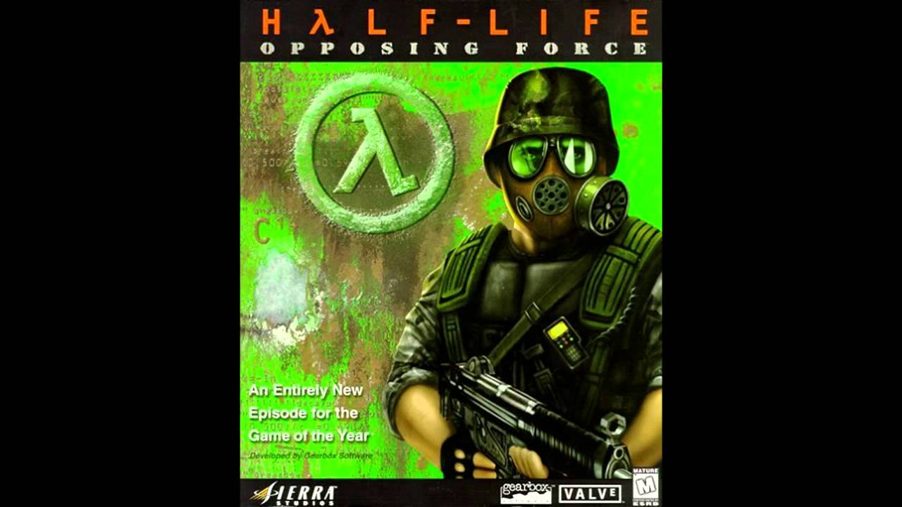 half life opposing force 01net