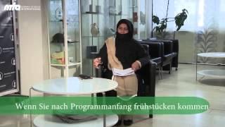 Info Sendung Jalsa Salana Deutschland 2015