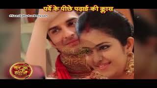 Sasural Simar Ka: Roli-Siddhant's SECOND WEDDING!