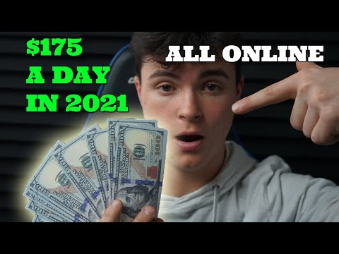 How to Make Money Online With no Money in 2021